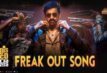 Disco Raja team releases 'Freak Out' Song
