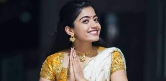 IT raids on Rashmika Mandanna's home