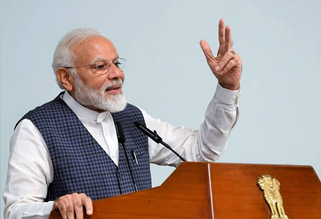 Government brought CAA to correct historical injustice: PM Modi
