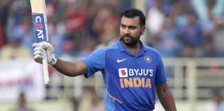 Rohit Sharma Surpasses Amla, Sachin To Make This World Record