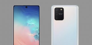 Samsung Galaxy S10 Lite With 48-Megapixel Triple Rear Camera Setup