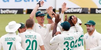 SA recall released players ahead of fourth test