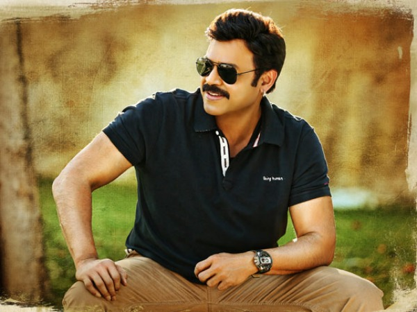 Victory Venkatesh who is on a roll delivering back to back blockbusters with 'F2' and 'Venky Mama' has kickstarted the shoot of his next, 74th film