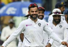 India Face Uphill Task Against New Zealand In Wellington