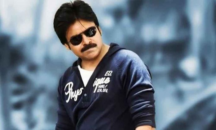 Pawan Kalyan accepts 2 projects in 2020, 3 projects in 2021