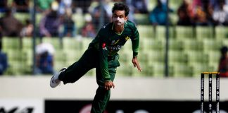 Mohammad Hafeez cleared to bowl in England