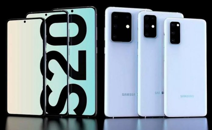 Samsung Galaxy S20 Series Prices in India Announced, Pre-Bookings Open Today