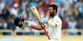 Pujara signs a short-term deal with Gloucestershire