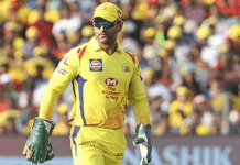 MS Dhoni To Start Training With CSK From March 2