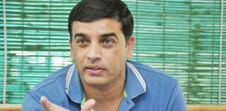 Dil Raju upset with Few Reports by Media Corporations!