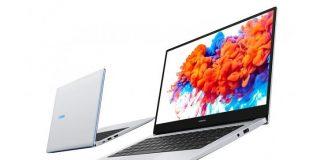 Honor MagicBook 14, MagicBook 15 With AMD Ryzen 5 3500U Processor