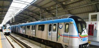 CM KCR to Begin JBS-MGBS Metro Passageway on Feb 7th