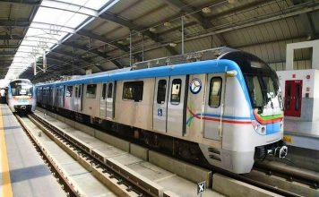 CM KCR to Begin JBS-MGBS Metro Passageway on Feb 7th