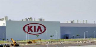 No plan to shift AP plant: Kia Motors