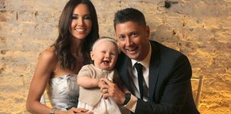 Cricketer Michael Clarke And his Wife Confirm Divorce
