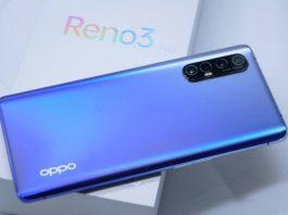 Oppo Reno 3 Pro Pre-Bookings Open on Amazon, Flipkart, Offline Stores