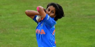 Shafali, Poonam star as India down Bangladesh
