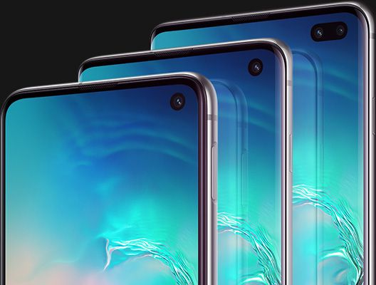 Samsung drops Prices on Galaxy S10 Series ahead of S20 India Launch
