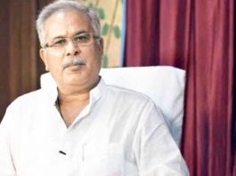 Chhattisgarh Chief Minister Meets Indian-American Traders