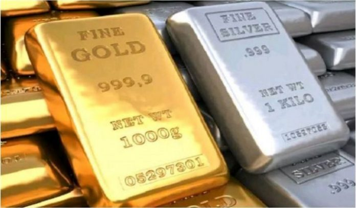 Gold, silver price slashed in Hyderabad, other cities on February 6