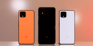 Pixel 5 to get Reverse Wireless Charging Feature