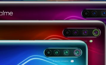 Realme 6 Pro, Realme 6 Said to Be Sold Both Online, Offline