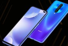 Poco X2 receives January security patch, camera improvements