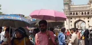 India's Weather Forecast Says March-May May Be Warmer Than Normal
