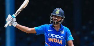 IND Vs NZ: Iyer's maiden ton, Rahul's flourish propel India to 347