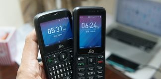 Jio Launches Rs. 49, Rs. 69 Prepaid Recharge Plans for Jio Phone Users