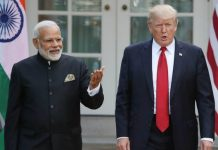 """""""See You Very Soon,"""" PM Modi Tweets Ahead Of Trump's Arrival"""