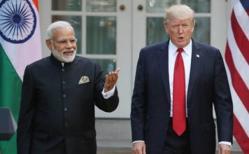 """See You Very Soon,"" PM Modi Tweets Ahead Of Trump's Arrival"