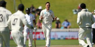 India Lost the First Test After Boult and Southee show
