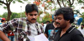 Pawan Kalyan to work with Puri Jagannath