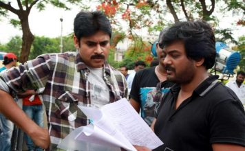 Pawan Kalyan to work with Puri Jagannath
