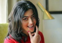 Rashmika Mandanna To Pair With Kollywood Hero Suriya