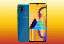 Samsung Galaxy M31 With 6,000mAh Battery Launched in India