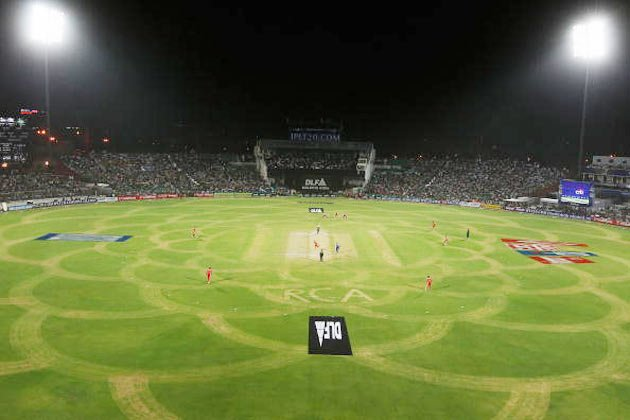 Jaipur to host four-team Women's T20 Challenge in IPL Playoffs