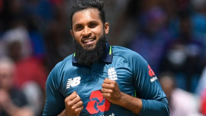 Adil Rashid bags one-year Yorkshire contract