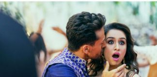Watch: 'BHANKAS' Video song from Baaghi 3 Film