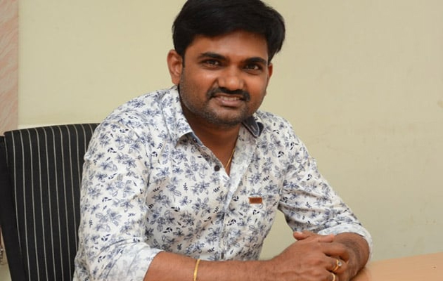 Director Maruthi Strikes a Big Deal with this Producer!