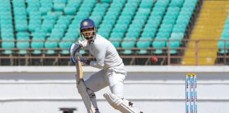 Ranji Trophy Final: Vasavada ton puts Saurashtra in the driving seat