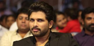 Allu Arjun Emloyeed Three Tutors