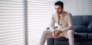 Akhil hoping to get a hit with 'Most Eligible Bachelor' film