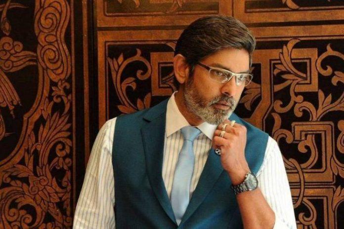 Jagapati Babu agreed to Host a Reality show