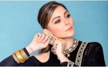 Kanika Kapoor tested positive for coronavirus the third time