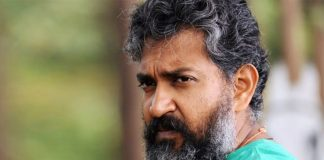 The actor Vijay is not a part of RRR : Rajamouli