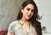 Sara Ali Khan has enchanted the hearts of the audience