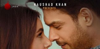 Sidharth and Shehnaaz have announced their much-awaited track's release time
