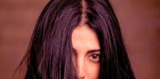 Shruti Haasan share a throwback picture